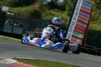 Entrainement Racing Kart JPR Ostricourt