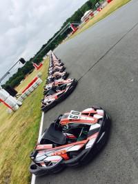 Racing Kart JPR Ostricourt à proximité de Lille