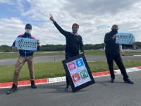 Réouverture du circuit le 13 mai. Racing Kart JPR OSTRICOURT