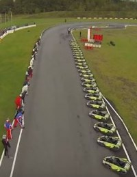 Endurance Cup JPR Depart