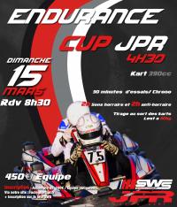 Endurance Cup JPR