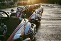 Racing Kart JPR Ostricourt
