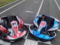 RX 250 Versus GT Max