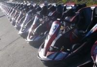 Kart endurance 390cc Racing Kart JPR Lille-Ostricourt