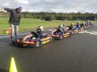 Ecole de Karting à Ostricourt