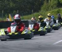 Départ Sprint Cup JPR
