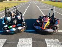 Kart Bi place et Handi Kart à Ostricourt JPR