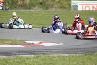 Racing Kart JPR Ostricourt Entraînement et Compétitions