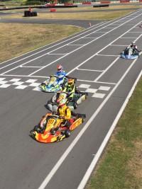 Entrainement Karting Ostricourt