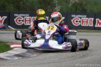 Championnat ASAF Karting François Becamel
