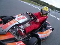 Kart Enfant pour les 7-11 ans à Ostricourt Racing Kart JPR