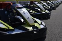 Volants Feu Vert Ostricourt Karting 2016
