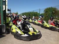 Endurance 3H00 du 14 Juillet à Ostricourt, course inscrite SWS Endurance Cup