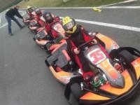 Sortie Vacances de pâques Karting