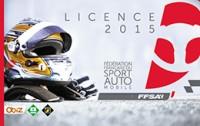 Licence FFSA 2015