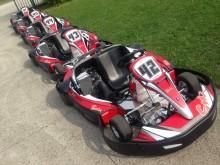Rotax Max GT JPR Karting Lille Ostricourt