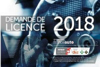 Licence FFSA Karting 2018 ASK Métropole Ostricourt
