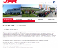 Nouveau Site Web JPR 2013