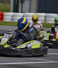 Sprint Cup JPR Ostricourt